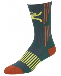Trenditions® Men's Hooey Sock 1 Pair