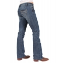 Stetson® Ladies' Contemporary Jeans