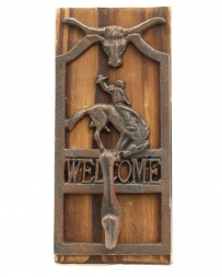 M&F Western Products® Welcome Home Hook