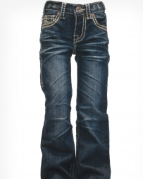 Cowgirl Tuff® Girls' No Limit Jeans