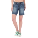 Aura® Ladies' From The Women At Wrangler® Instantly Slimming Shorts