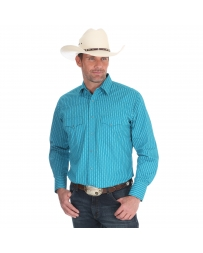 Wrangler® Men's Silver Edition® Long Sleeve Shirt