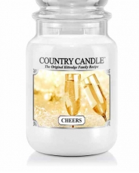 Country Candles® Cheers