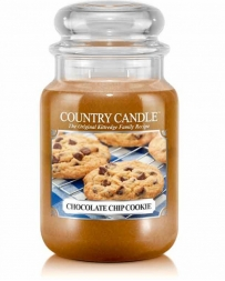 Country Candles® Chocolate Chip Cookie