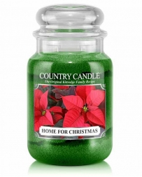 Country Candles® Home For Christmas