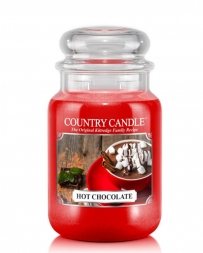 Country Candles® Hot Chocolate Candle 30 oz