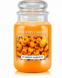 Country Candles® Pumpkin Harvest