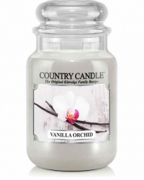 Country Candles® Vanilla Orchid