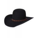 Rodeo King® 5X Bullrider Beaver Quality Felt Hat