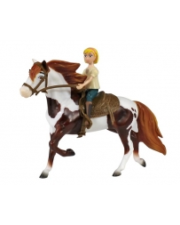 Breyer® Boomerang & Abigail Small Set