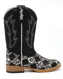 Blazin Roxx® Girls' Miley Square Toe Boots