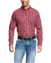 Ariat® Men's Wrinkle Free Jack Plaid