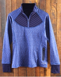 Avalanche® Ladies' Balia Quarter Zip