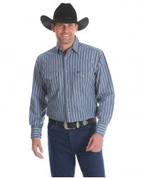 Wrangler® Men's Authentic Cowboy Cut® Work Shirt