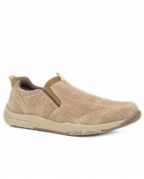 Roper® Men's Speed Slipon Canvas Shoe
