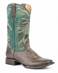 Roper® Ladies' Art of The Horse Boot