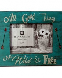 HiEnd Accents® All Good Things Frame