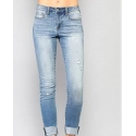 Flying Monkey® Ladies' Vervet Cuffed Skinny