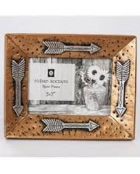 HiEnd Accents® Gold Picture Frame