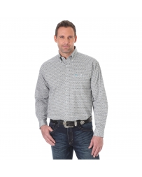 Wrangler® 20X® Men's Competition Advanced Comfort Long Sleeve Shirt - Tall