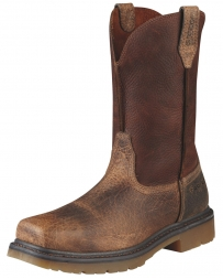 Ariat® Men's Rambler Work Pull-on Boots