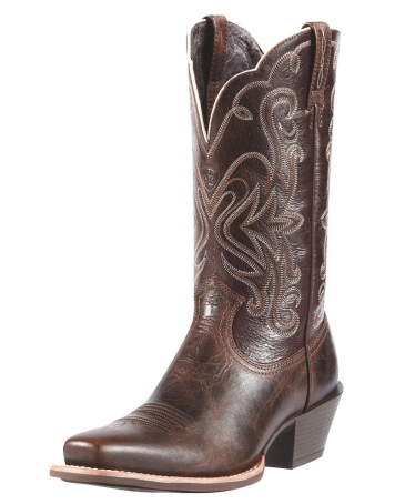 "Ariat® Ladies' Legend 11"" Western Boots"
