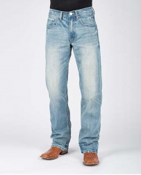 Stetson® Men's Lite Wash 1312 Fit Jeans