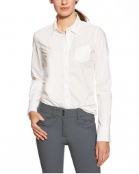 Ariat® Ladies' Kirby Poplin Shirt