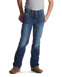 Ariat® Boys' B5 Boundary Slim Straight Jeans