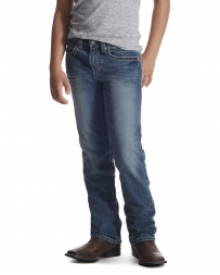 Ariat® Boys' B4 Relaxed Boot Cut Jeans