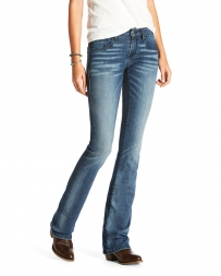 Ariat® Ladies' Ultra Stretch Boot Cut Jeans