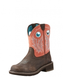 Ariat® Ladies' Fatbaby Heritage