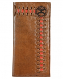 Hooey® Men's Interlace Rodeo Wallet