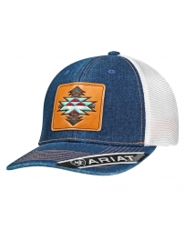 Ariat® Ladies' Aztec Cap
