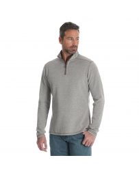 Wrangler® Men's Rugged Wear 1/4 Zip Pullover