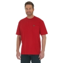 Riggs® Men's Short Sleeve Pocket Tee