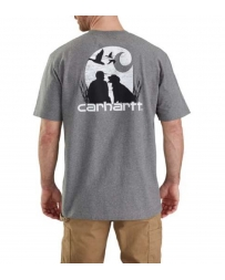 Carhartt® Men's Workwear Dog Graphic Short-Sleeve Tee