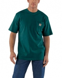 Carhartt® Men's Short Sleeve Workwear Pocket Tee