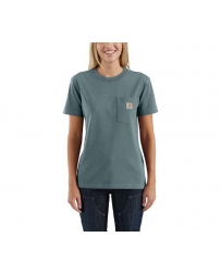 Carhartt® Ladies' Workwear Pocket Tee