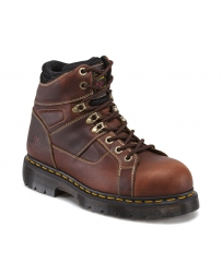 Dr. Martens® Men's Ironbridge Steel Toe Ex Wide