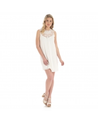 30dc83bf Wrangler® Ladies' Sleeveless Vanilla Ice Dress