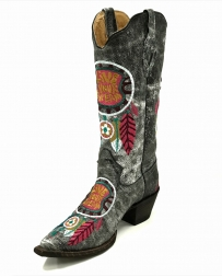 Tanner Mark Boots® Ladies' Wild Child Boot