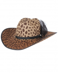 "Charlie 1 Horse® Ladies' ""On The Prowl"" Felt Hat"