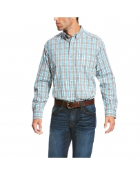 Ariat® Men's Pro Series Lucerne Shirt - Big & Tall