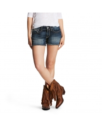 "Ariat® Ladies' 3"" Boyfriend Shorts"