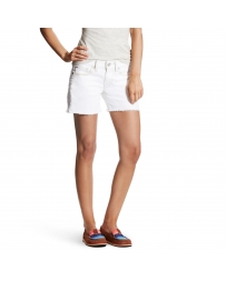 "Ariat® Ladies' 5"" Boyfriend Shorts"