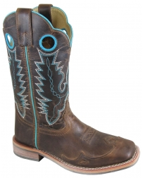 Smoky Mountain® Boots Ladies' Marianna Square Toe Boots