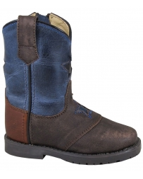 Smoky Mountain® Boots Kids' Autry Square Toe Boots - Toddler