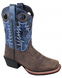 Smoky Mountain® Boots Kids' Mesa Square Toe Boots - Child