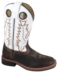 Smoky Mountain® Boots Boys' Square Toe Boots